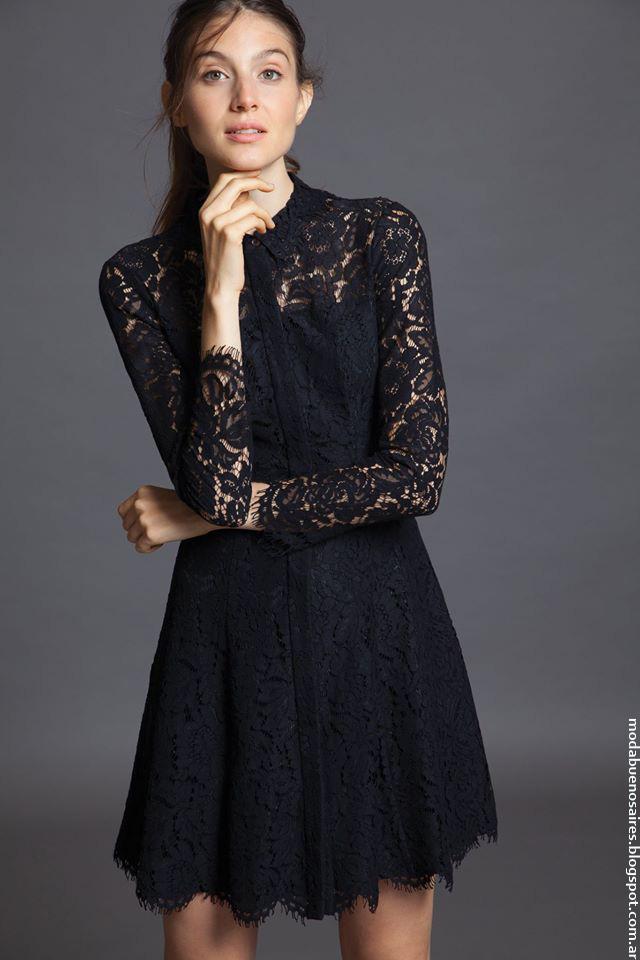 Moda Awada invierno 2016 ropa de mujer. Moda Awada 2016.
