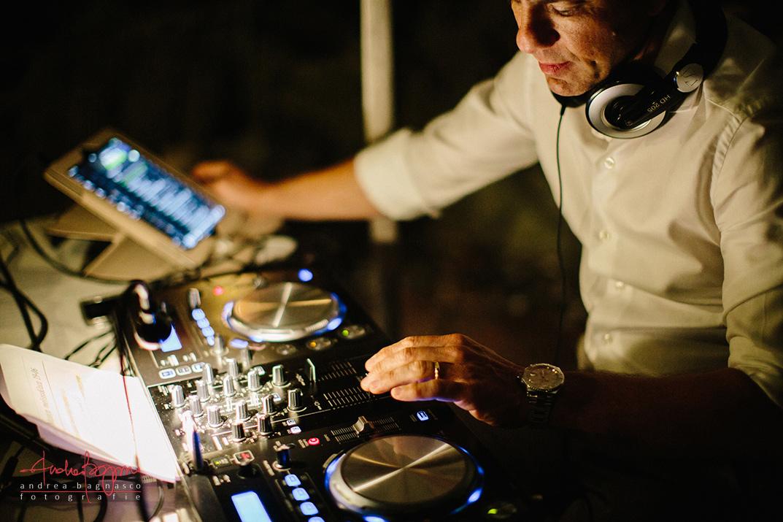 DJ matrimonio Genova