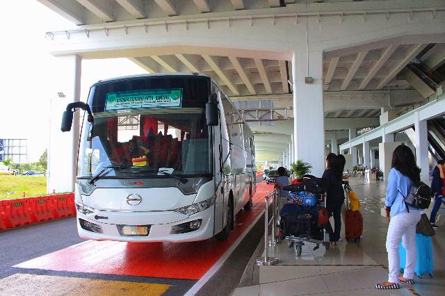 ruang tunggu bis terminal 3 ultimate