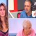 Τι συνέβη πριν εμφανιστεί ο Κοντομηνάς στην εκπομπή της Μενεγάκη; (video)