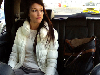 Penelope – Fake Taxi [HD]