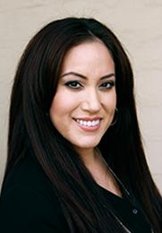 Audrey Aguaristi-Perez's Profile