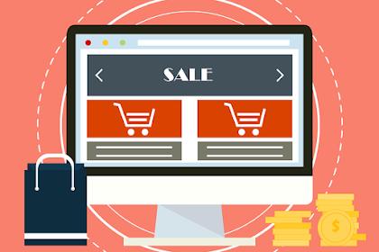Cara Mendapatkan Pelanggan Toko Online Ala Situs Ecommerce