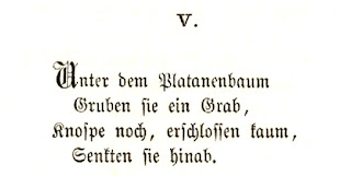 Mathilde Wesendonck: An Guido V.
