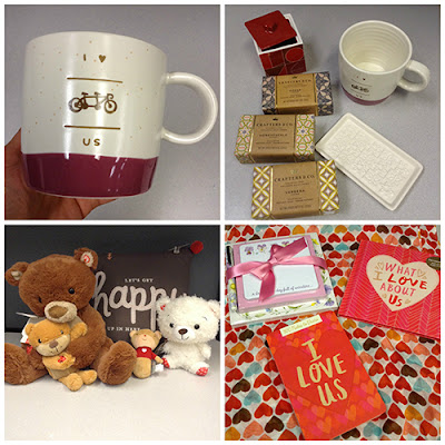 Hallmark Valentine's Day Gift Ideas
