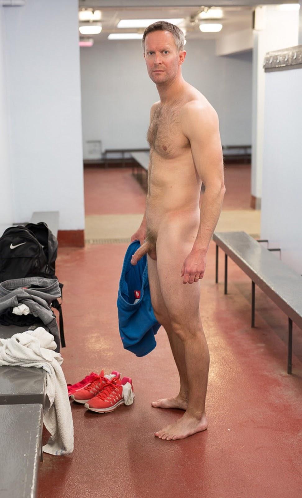Anna maria horsford posing nude