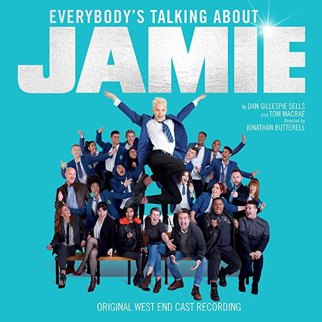 everybbody's talking about jamie free sheet download