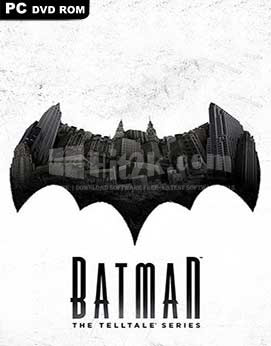 Batman Episode 4-CODEX Free Download