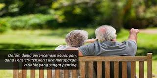 Tips membangun keuangan demi kebahagian di masa tua