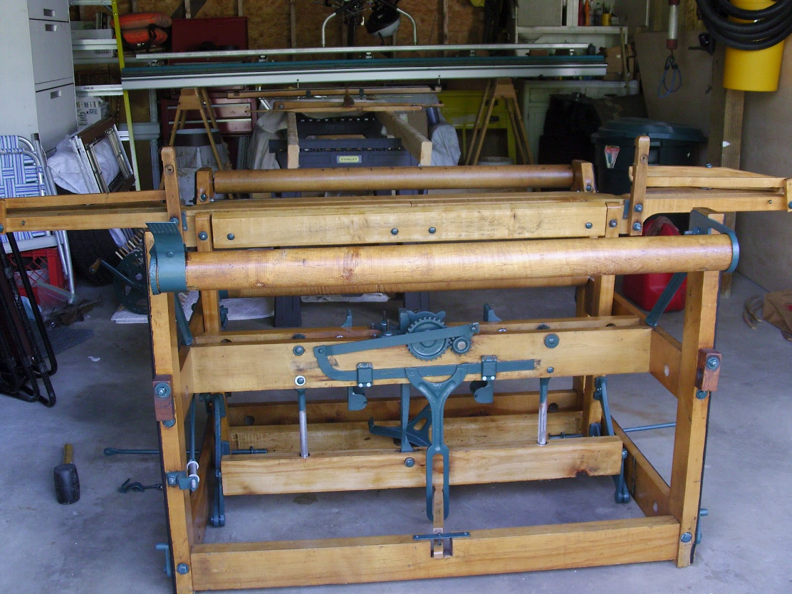 diagram of weaving loom 110cc chinese quad bike wiring daisy hill studio weaver 39s delight restoration