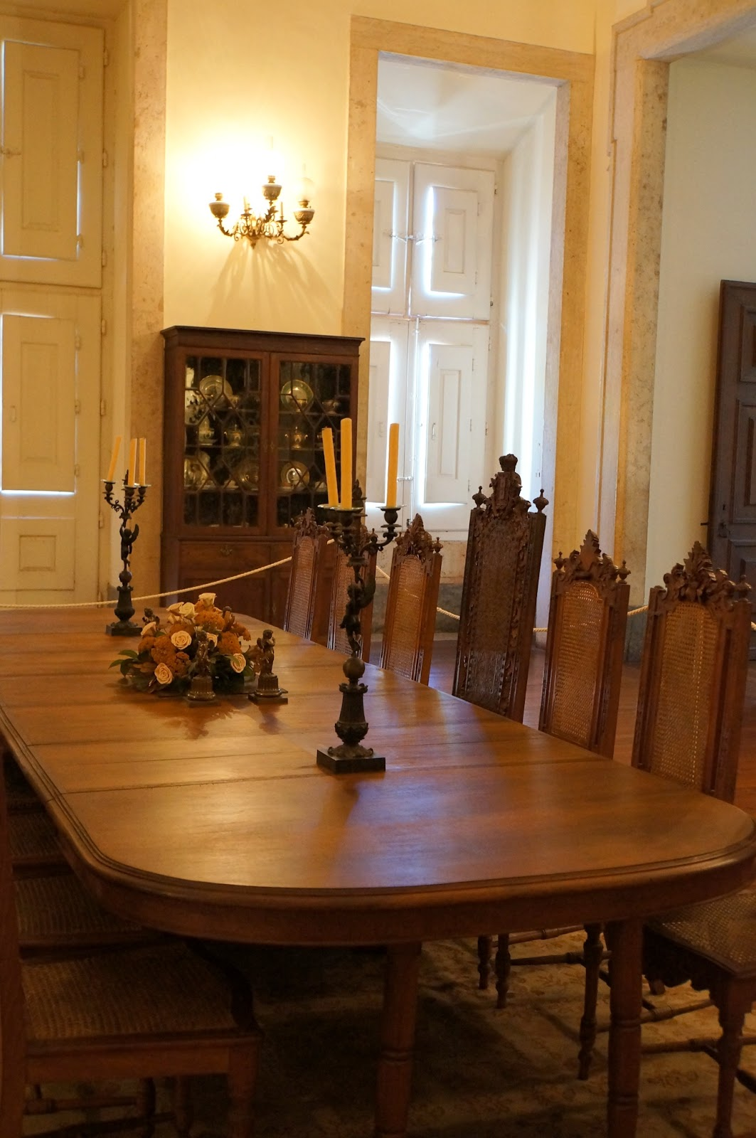 Palais de Mafra - Portugal