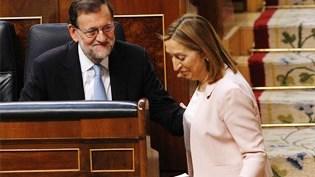 EL PRESIDENTE DE GOBIERNO ESPAÑOL RECIBIRÁ ÉSTE SÁBADO LA INVESTIDURA COMO PRESIDENTE DE GOBIERNO