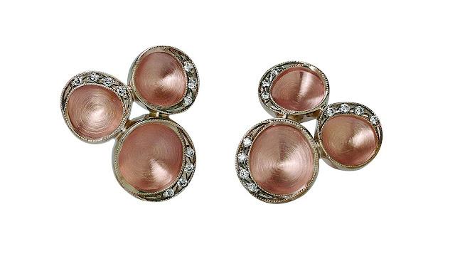 H.Stern sugiere joyas de la Colección IRIS para San Valentín