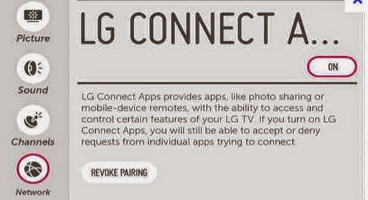 Syl Development: LG webOS TV Remote : most common problems and their