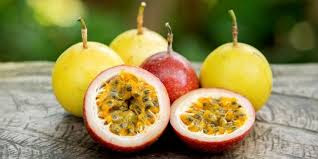 The Benefits of Passion Fruit for a Healthy Diet - Healthy T1ps