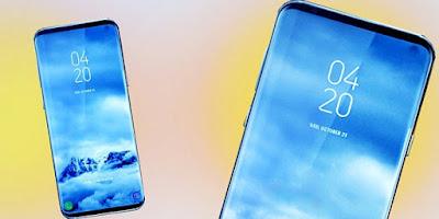 Samsung Galaxy S9 sẽ ra mắt sớm hơn mọi năm - 212201