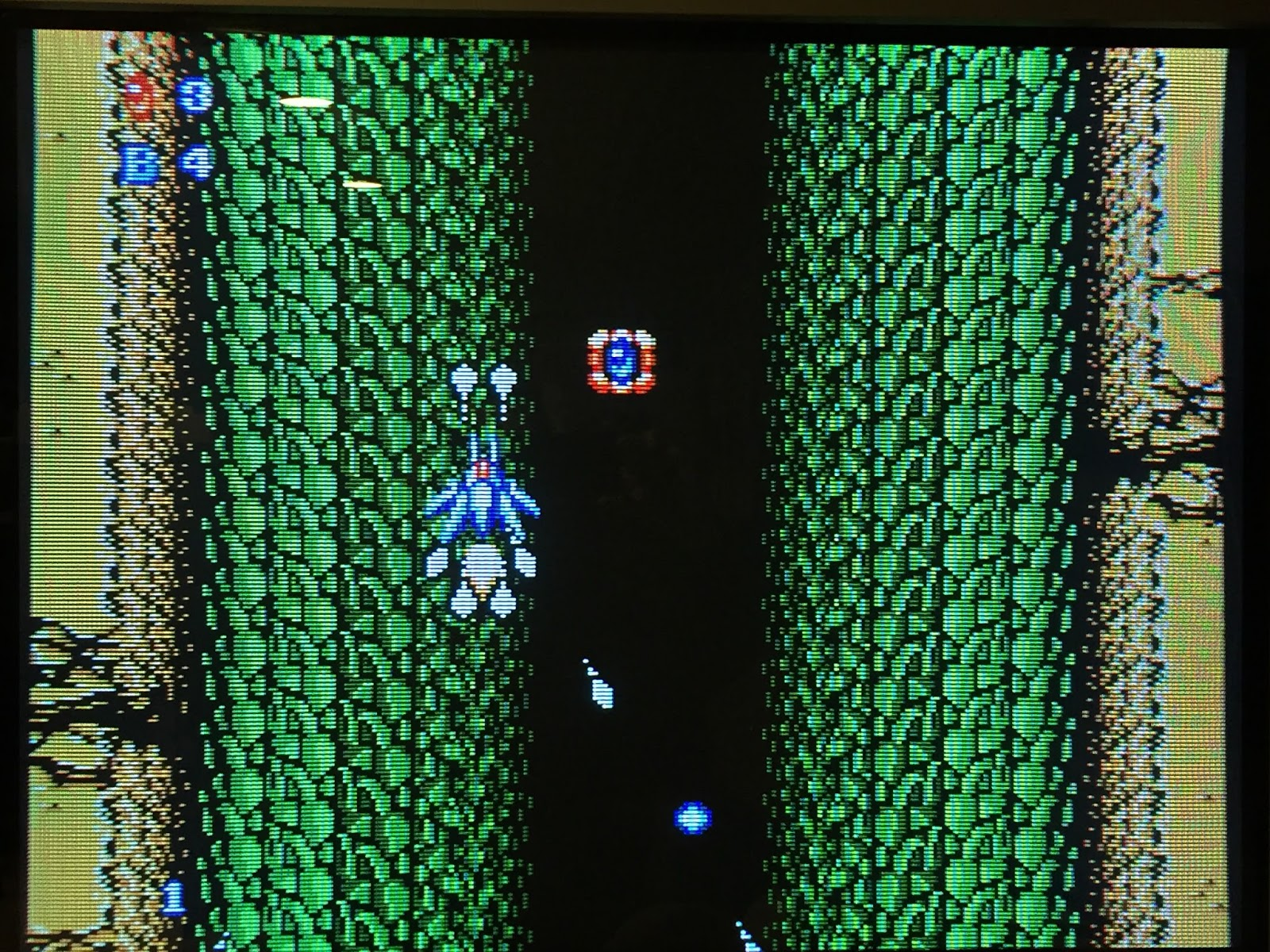 Retro Gamer Randomness: Vertical Shooters for the NES