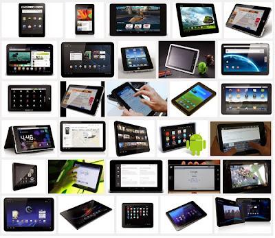 Kumpulan Tablet Murah