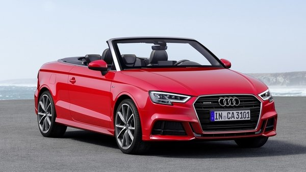2017 audi a3 cabriolet india ms blog. Black Bedroom Furniture Sets. Home Design Ideas