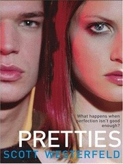 Scott Westerfeld - Pretties PDF Download