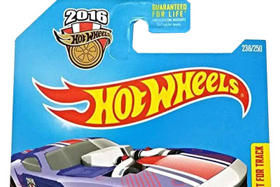 Bocoran Hot Wheels Box P 2016