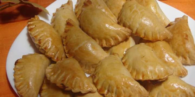 وصفة-بريك-الدندوني-التونسية-الشهية