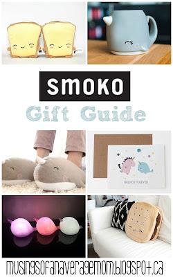 Smoko gift guide