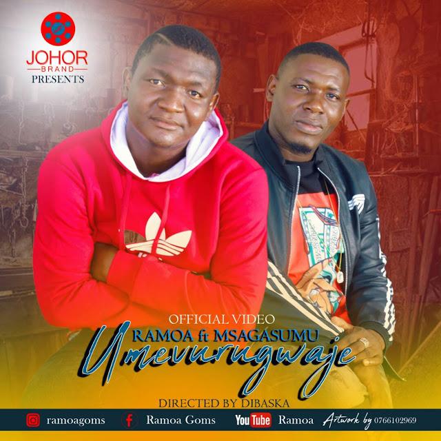 Download Video | Ramoa ft  Msaga Sumu - Umevurugwaje