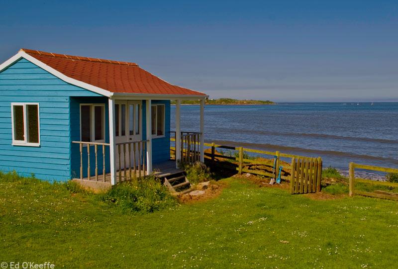 Small Beach House