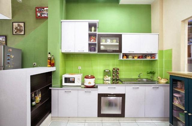 32 contoh desain dapur minimalis type 36 yang nampak