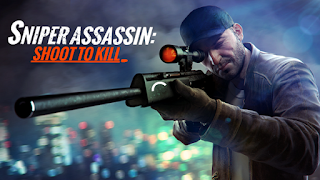 Sniper 3D Assassin Gun Shooter Mod Apk & Download link