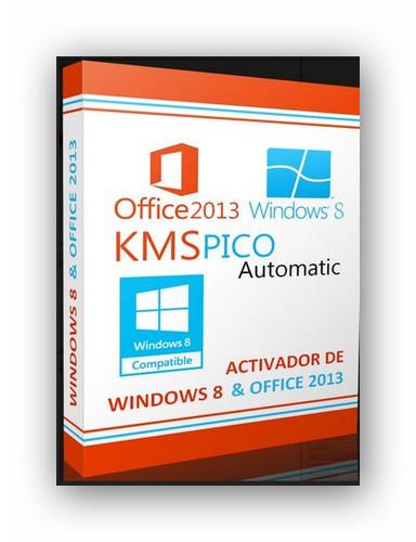 TÉLÉCHARGER KMSPICO 9.1.3 FINAL ACTIVATION WINDOWS 8.1 ET OFFICE 2013