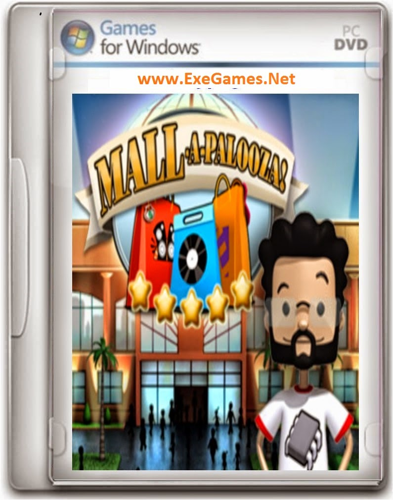 Full Version Ios: Download Mall A Palooza PC Game Free Download Full Version