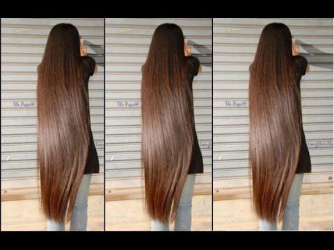 تعرفي علي وصفة الثوم الرائعة للحصول علي شعر طويل و قوي و لامع