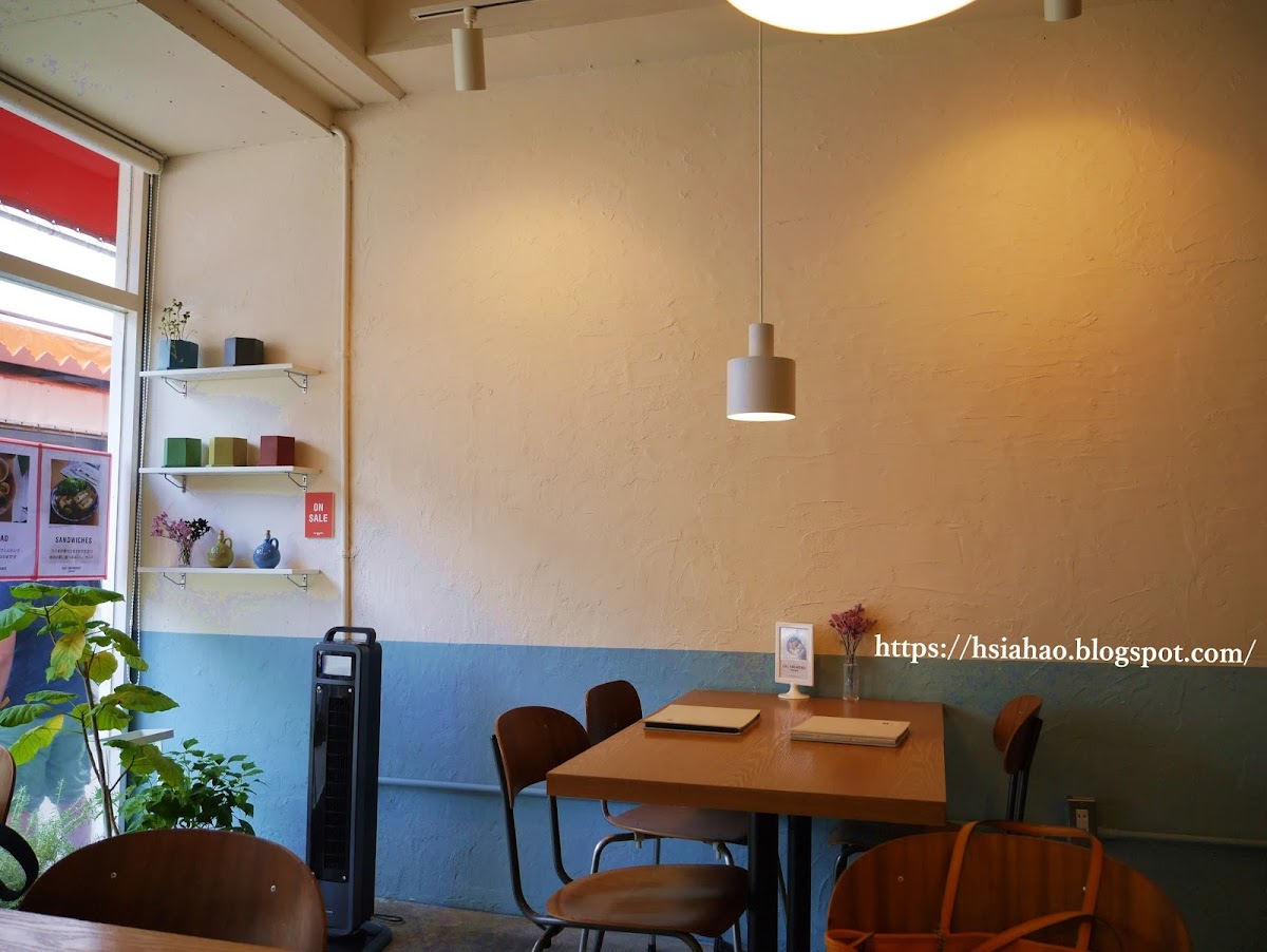 沖繩-美食-餐廳-推薦-早餐-C&C-那霸-自由行-旅遊-Okinawa-breakfast
