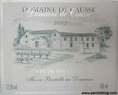 Domaine de Causse