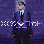 Chris Brown - Fortune (Deluxe Version) Cover