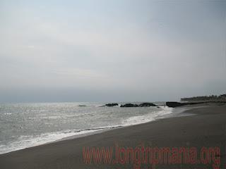 Tempat Wisata Pantai Munggu Mengwi Badung