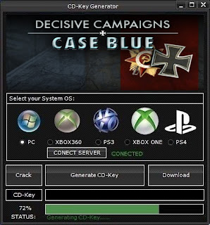 Decisive Campaign Barbarossa Key Generator (Free CD Key)