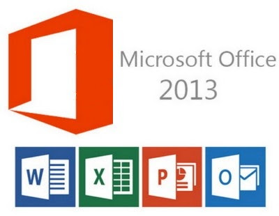 Microsoft Office Professional Plus 2013 Suite
