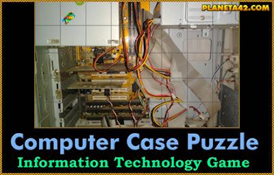 Компютърна Кутия Пъзел