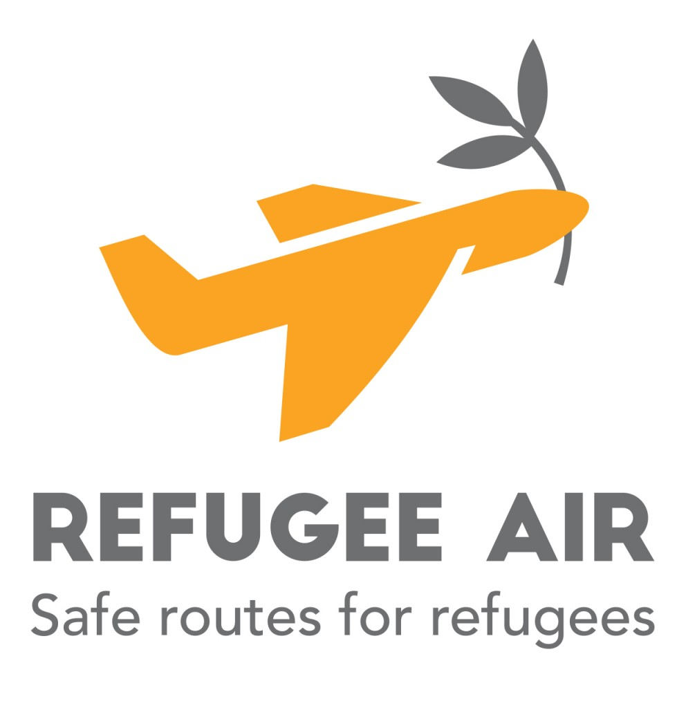 REFUGEE AIR