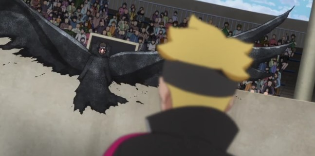 Boruto Naruto Next Generations – Episódio 61