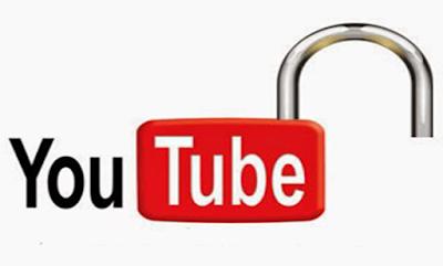 موقع مشاهدة مقاطع اليوتيوب المحظورة في بلدك