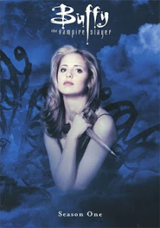 Buffy the Vampire Slayer Temporada 1 1080p Latino/Ingles