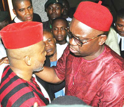fayose buhari attack ipob members