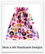Mum & Me Handmade Designs