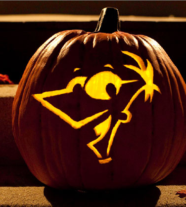 Be Differentact Normal Free Pumpkin Carving Templates