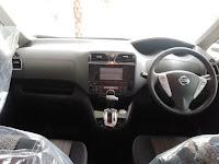 Spesifikasi Nissan Serena