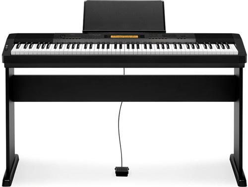 dan piano dien casio cdp 230r